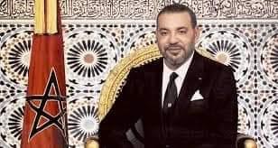 الملك محمد السادس نصره الله  يعزي في وفاة الصحافي خالد الجامعي : مخلص للعرش و كان يحظى بعطفنا و تقديرنا