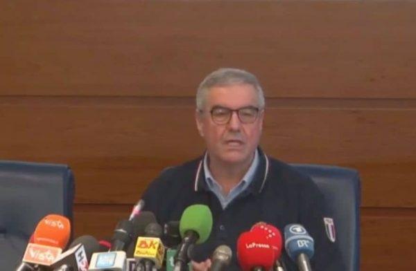 No new coronavirus hearth in Italy; 6 dead 229 infected