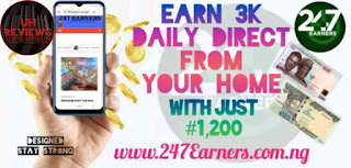 [Income Program] What you need to know about 247earners before investing on the income platform