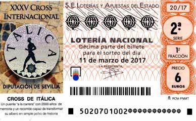 loteria nacional sabado 11-03-2017