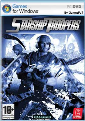 Descargar Starship Troopers pc full español mega y google drive /