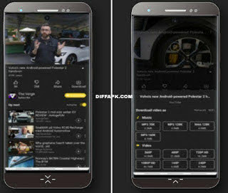 SnapTube – YouTube Downloader HD Video Apk v5.08.0.5083510 VIP [Latest]