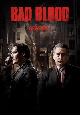 Bad Blood (Miniserie de TV) S01 Custom HD Dual Latino 5.1 1 DVD