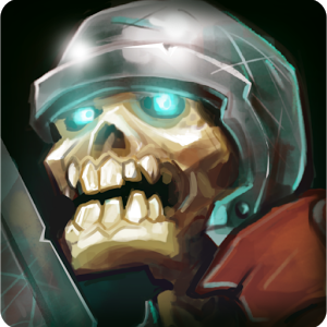 Download Dungeon Rushers Apk v1.3.0 Terbaru + Mod
