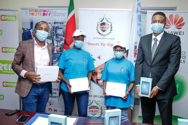 Fursa versus Virus competition winners