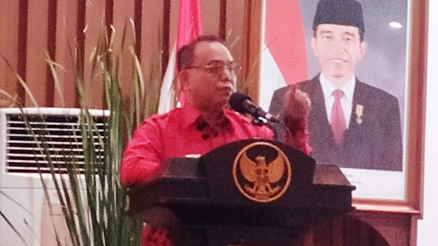 Haidar Alwi: FPI Sebaiknya Dibubarkan, Anggotanya Dibina atau Jika Tidak Dibinasakan