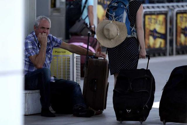 Δωρεάν διακοπές εως 10 ημέρες προσφέρει ο κοινωνικός τουρισμός ΟΑΕΔ