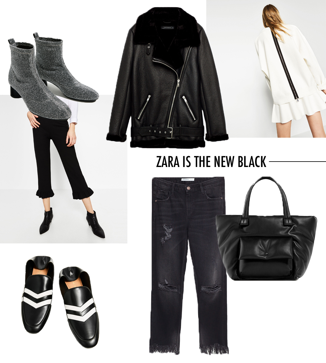 zara, wishlist, musthaves, fall, winter, 2016