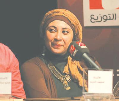 شيرين هنائي كاتبة روائية أدبيه عربية مصرية كتب روايات كتاب ادب رواية