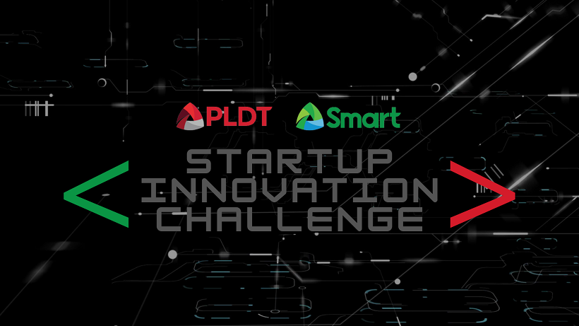 PLDT, Smart level up innovators, search for game changers begin