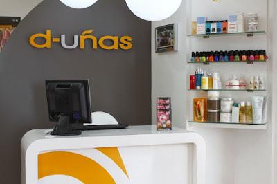 Centro D-uñas