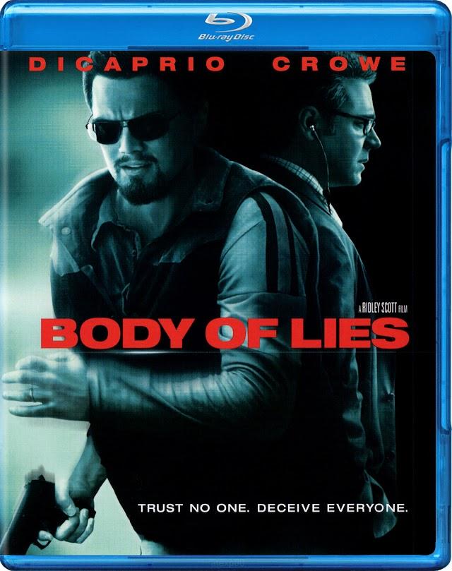 Body of Lies 2008 x264 720p Esub BluRay Dual Audio English Hindi GOPI SAHI
