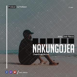 Audio | Zedo Platvox - Nakungojea | Mp3 Download