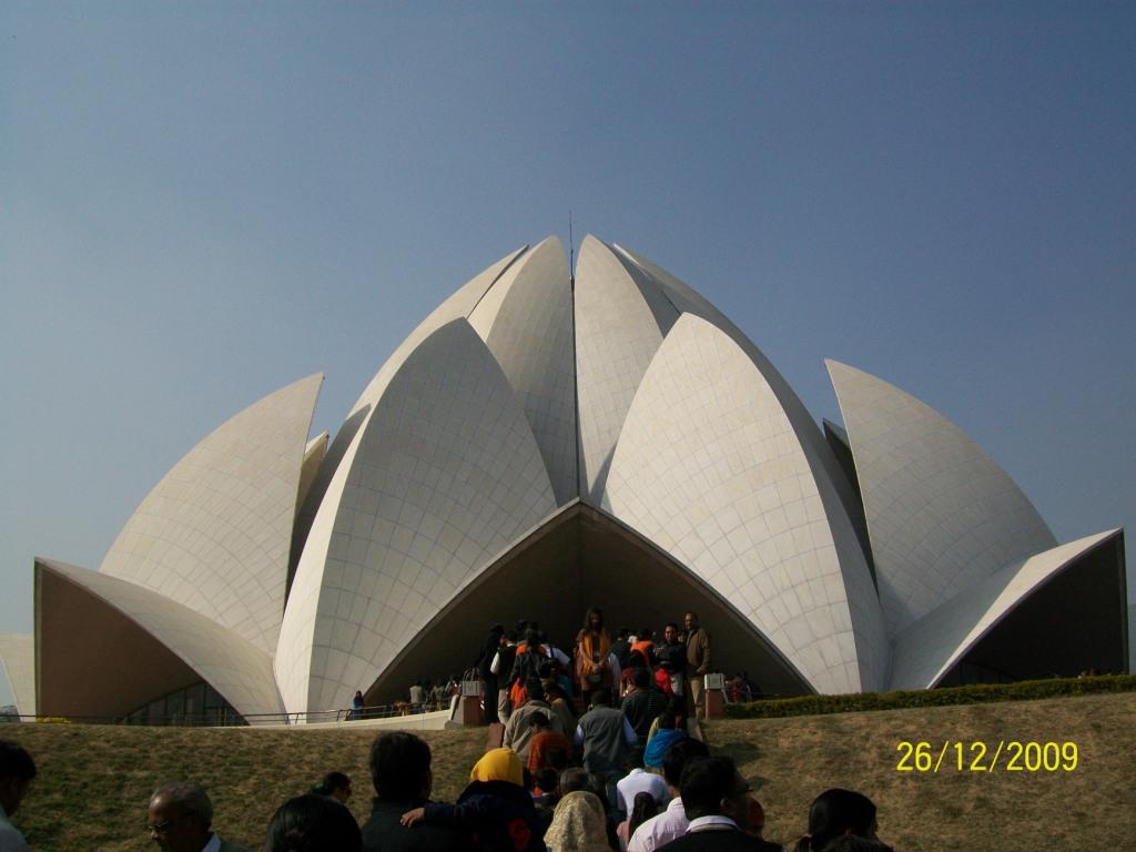 दिल्ली दिल वालो की – 1