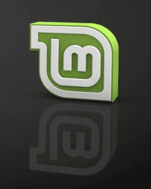 Linux Mint 18.1 Logo