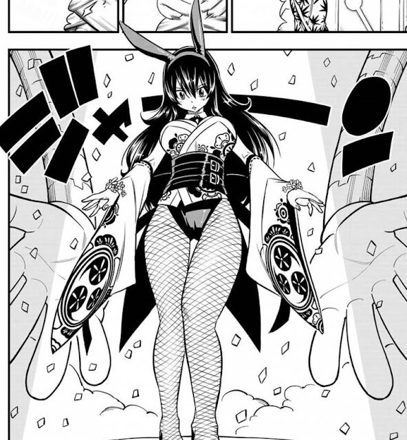 Reseña de Eden's Zero vol. 6 de Hiro Mashima - Norma Editorial