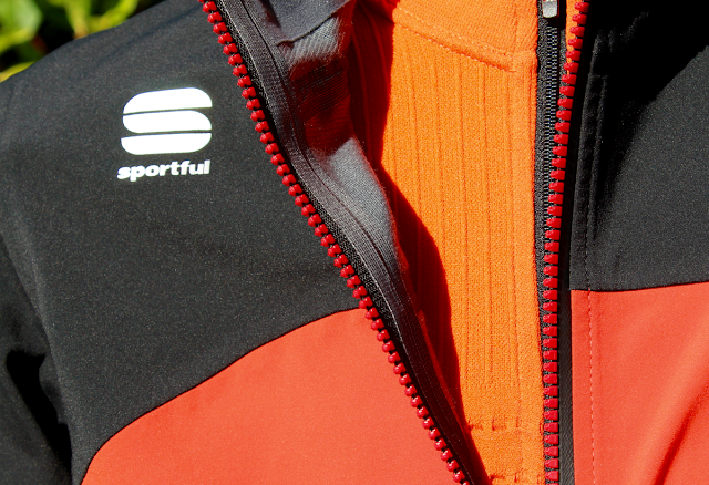 Sportful Fiandre WS LRR Short Sleeve Jacket