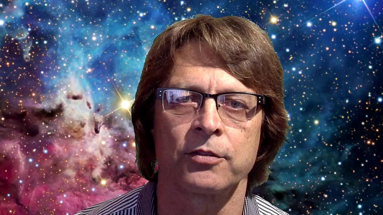 Namibian-NASA Scientist Dr. Jakob van Zyl Dies
