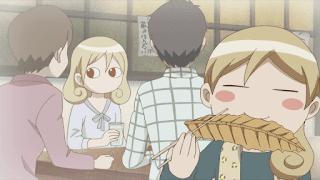 10 Anime Tentang Masak Dan Kuliner Terbaik Yang Bikin Lapar