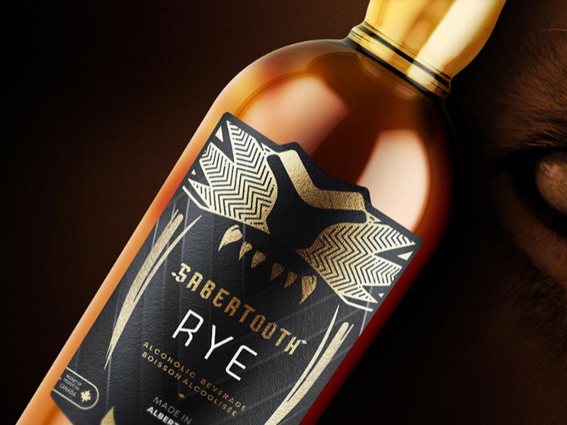 Sabertooth Rye