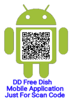 DD Free Dish Info Mobile Apps