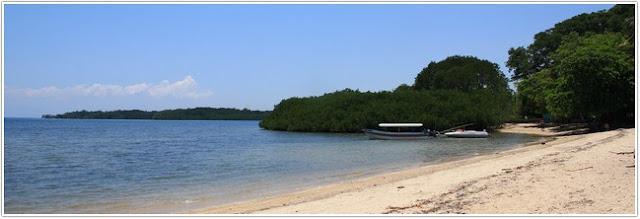 Pantai Bama;10 Top Destinasi Wisata Situbondo;