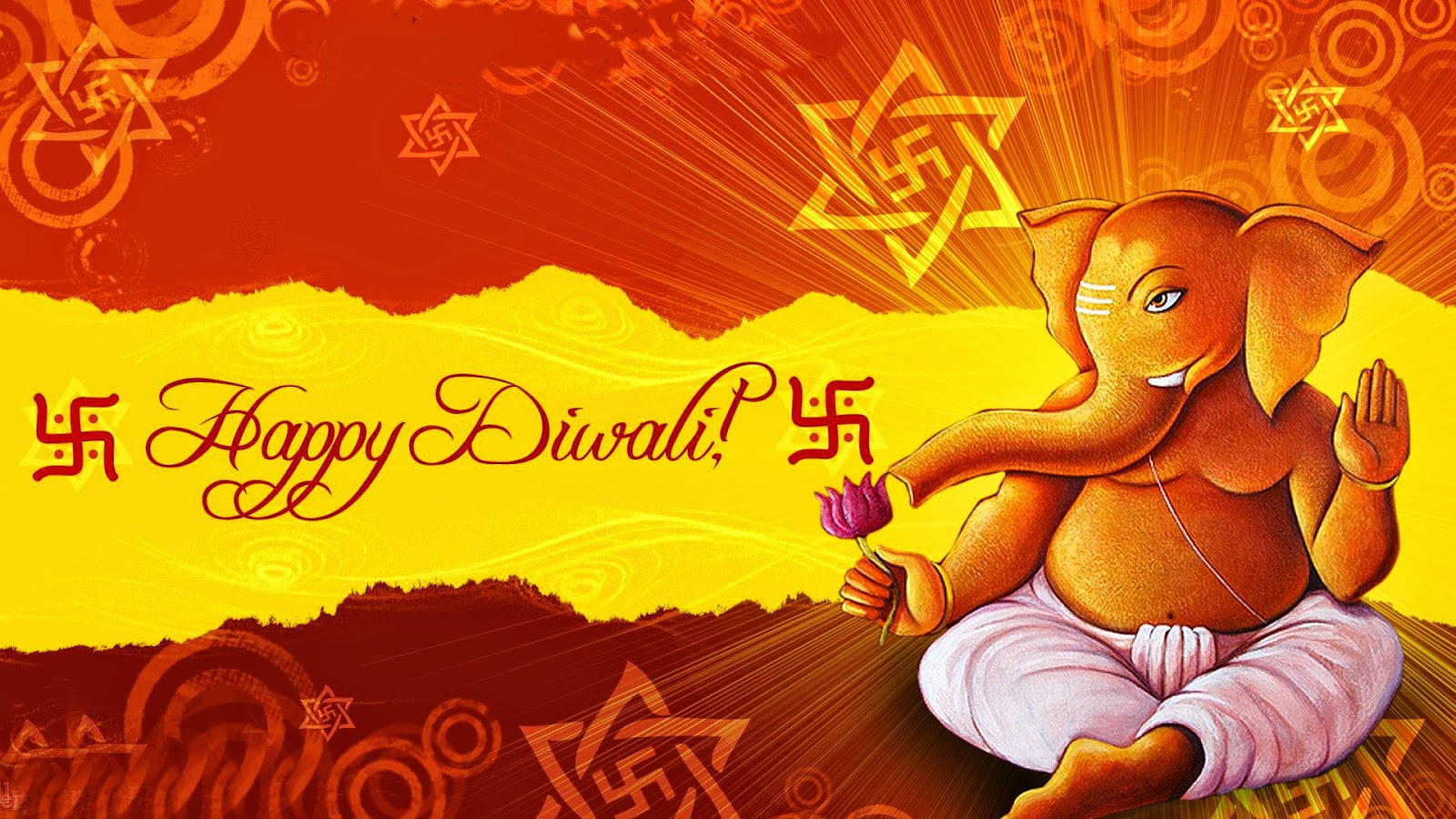 Happy Diwali And New Year Wallpapers: Happy Diwali 2014 Greeting And Wishes HD Wallpapers Free