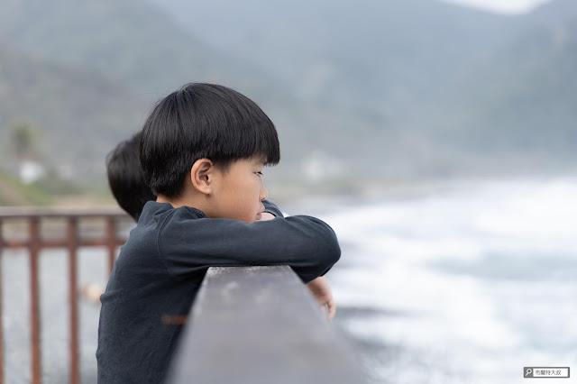 【大叔生活】2021 又是六天五夜的環島小筆記 (上卷) - 在綿延的花東海岸線,這裡很適合作為一個放空的中繼站