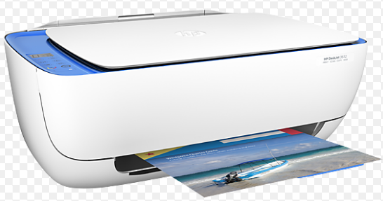 hp deskjet 3632 pilote imprimante pour windows et mac. Black Bedroom Furniture Sets. Home Design Ideas