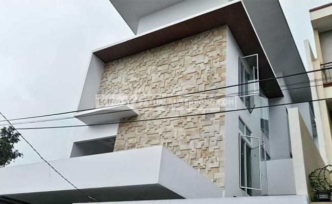 fasad batu palimanan