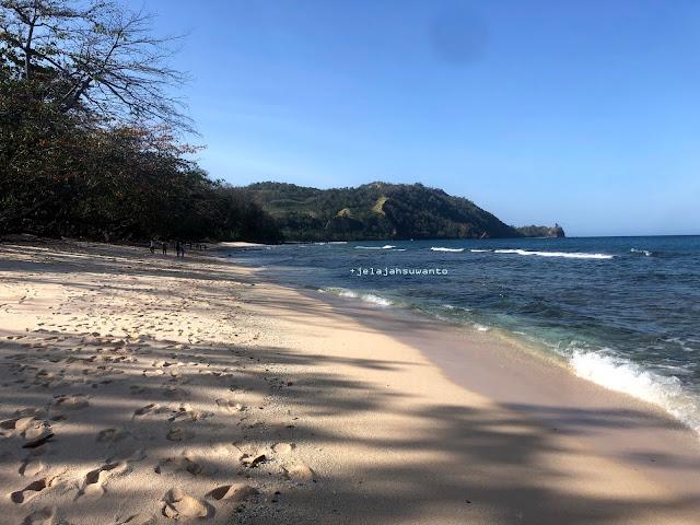 Pantai Pal Marinsow, Likupang Timur  | ©jelajahsuwanto