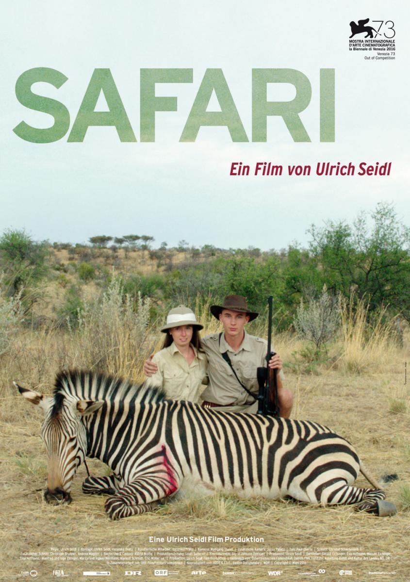 ver Safari 2017