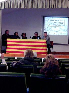 Toponimia comarca Matarranya, Juan Luís Camps Joan, Queretes