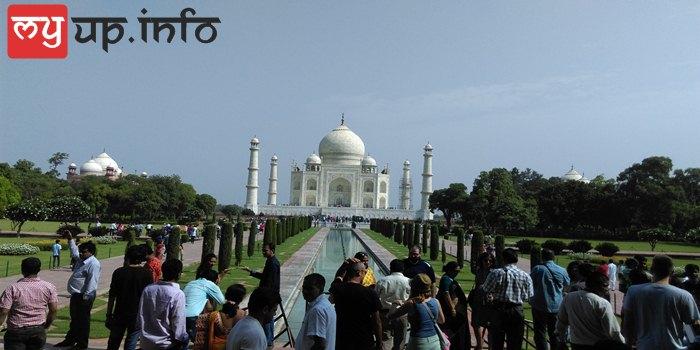 ताजमहल का इतिहास और रोचक तथ्य | The Taj Mahal History In Hindi