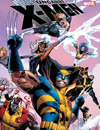 Uncanny X-Men: The Complete Collection By Matt Fraction