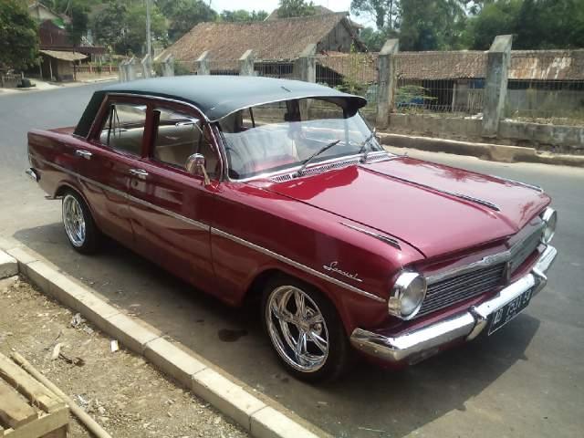 Dijual Morris Pickup Truk Antik - YOGYAKARTA - LAPAK MOBIL ...