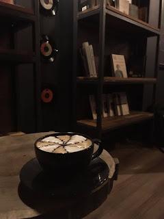 latife kahve mekanlari cafeler