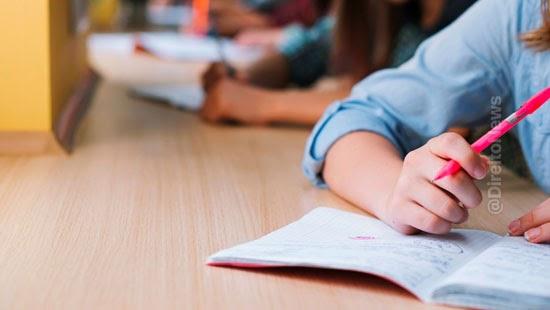 aluna adepta homeschooling impedida cursar faculdade