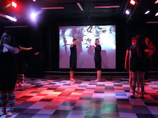 Políticas de la representación teatral y dispositivos de la teatralidad