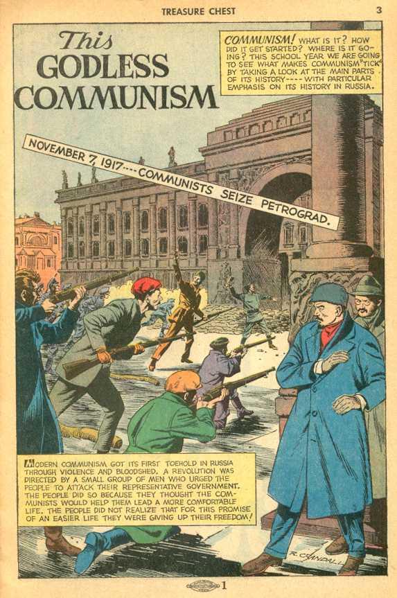 The Best Anarchist, Communist, & Socialist Books