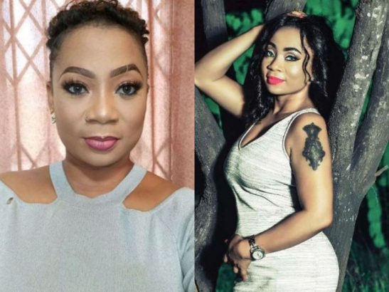 If a movie director hasn't asked to sleep with you As an actress then something wrong with you – Actress Vicky Zugah