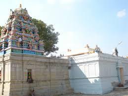 Kottai Mariamman Temple Dharapuram Tirupur