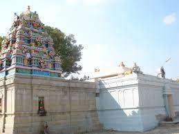 Kottai Mariamman Temple Dharapuram Tirupur - History, Timings, Festivals & Address!