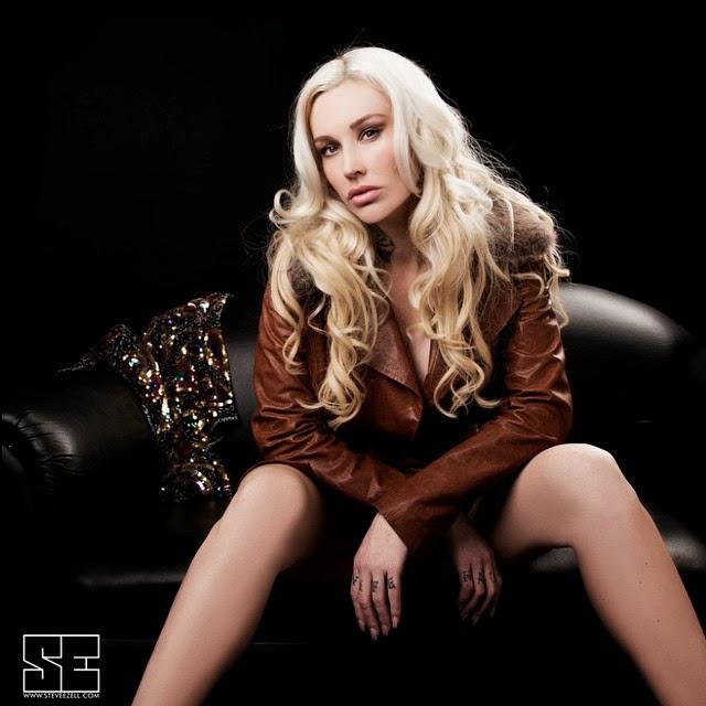 Sabina Kelley Nude Photos 4