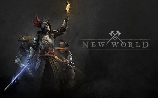 New World : le Jeu façon Amazon !