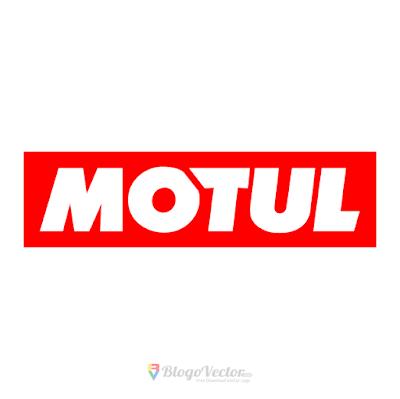 Motul Logo Vector