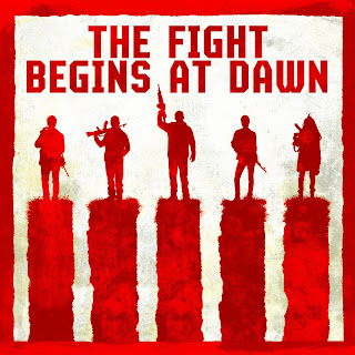 Red Dawn [2012] Movie Wallpaper