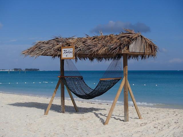 Breezes hammock