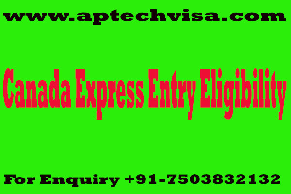 Canada Immigration Points Calculator Express Entry