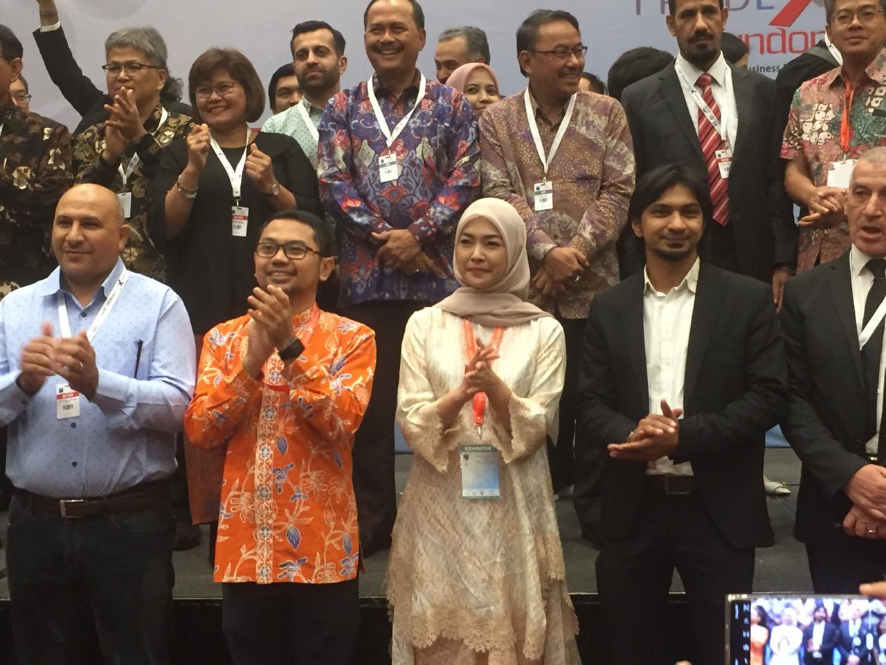 Wajah Perusahaan Jawa Barat yang Bersinar di TEI 2019